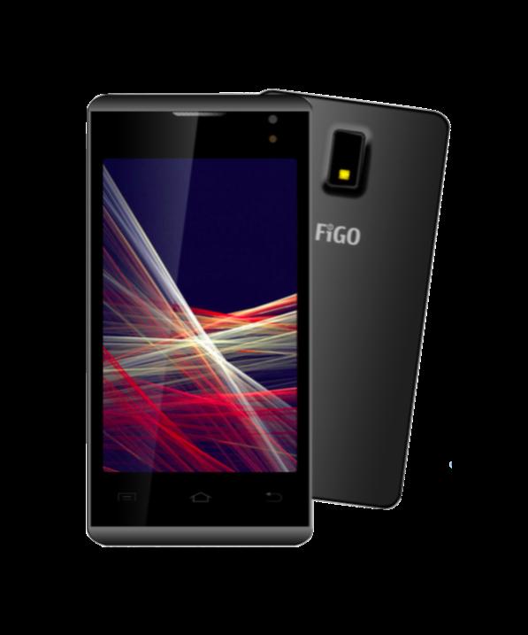 FiGO Virtue III